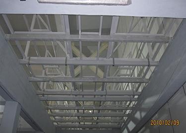DCC钢结构